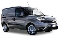 Fiat Doblo 15-