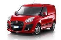 Fiat Doblo 10-14