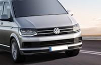 Transportbil VW Transporter / Caravelle 15-