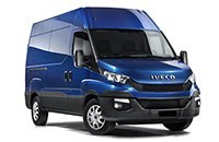 Iveco Daily 14-