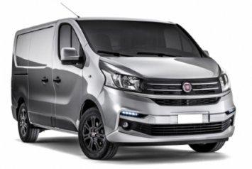 Transportbil, Fiat Talento