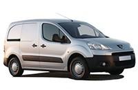 Transportbil Peugeot Partner 08-