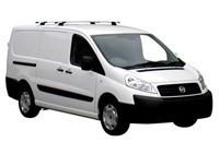 Transportbil, Fiat Scudo