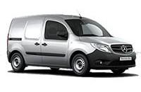 Transportbil Mercedes Citan