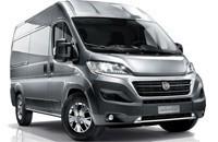 Transportbil, Fiat Ducato