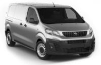 Transportbil Peugeot Expert 16-