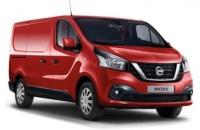 Transportbil Nissan NV300