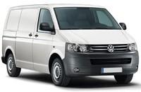 Transportbil VW Transporter / Caravelle 03-
